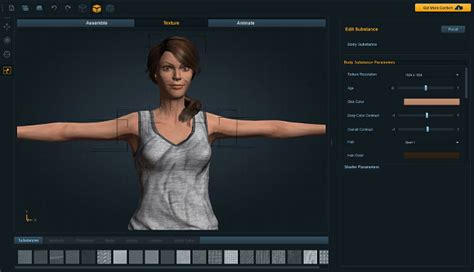 create 3d characters mixamo to update fuse cg channel