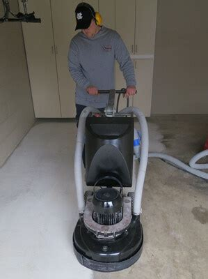 concrete floor coatings  process stronghold floors