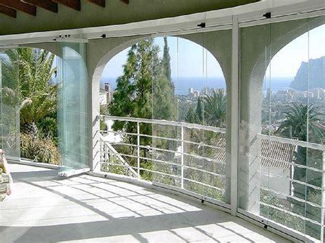 porta di roma chiusura chiusure per esterni per verande terrazzi balconi