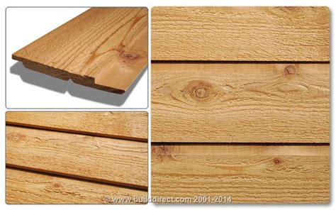 Cedar Plank Siding For Sale - pre stained western cedar siding lumber out west