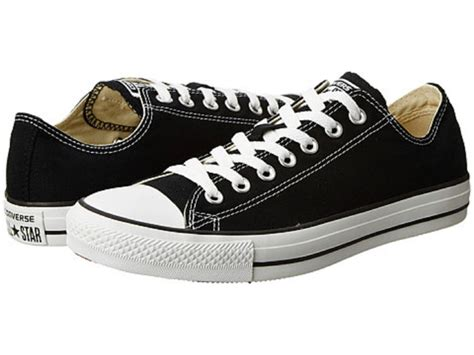New Converse Chuck All Box converse all chuck shoes black white low
