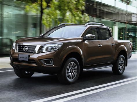 nissan pickup 2015 report could mercedes new pick up truck be a nissan