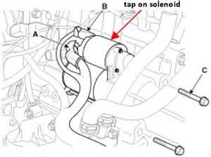 2005 Hyundai Sonata Starter Location Hyundai Santa Fe Starter Location Get Free Image About