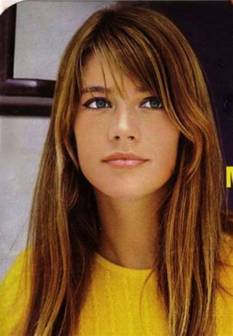 francoise hardy hair 25 best ideas about francoise hardy on pinterest french
