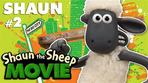 youtube film cartoon shaun the sheep shaun the sheep the movie meet shaun youtube
