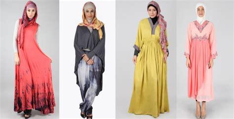Busana Muslim Modern Terbaru model baju muslim modern terbaru untuk wanita