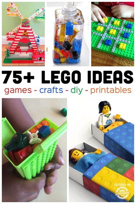 Goodnight Construction Box Set 75 lego ideas