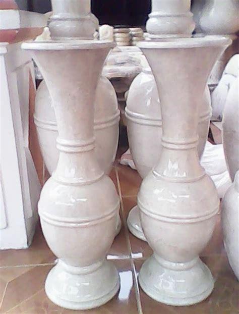 Air Mancur Marmer Marmer Tulungagung bintang marmer kerajinan marmer vas bunga besar