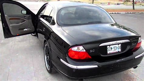 imagenes jaguar x type 2002 jaguar s type 2002 the black beauty youtube