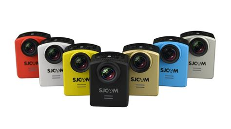 Gopro China The Gopro Of China Releases A New Sjcam M20 Update Gadgets