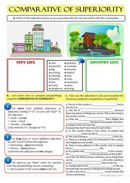 precision pattern works columbus in 4 free esl comparative of superiority worksheets