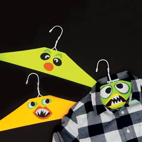 Closet Monsters by Closet Monsters Family Crafts