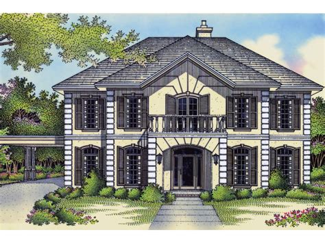 abraham georgian style home plan 036d 0192 house plans and