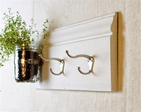 Decorative Wall Hooks For Hanging by Decorative Wall Hooks For Bathroom John Robinson House Decor