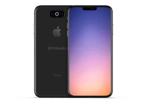 2019 iphone could feature 10mp front 10mp and 14mp rear lenses no usb c macrumors
