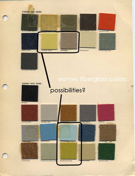 mid century modern color schemes mid century modern colors