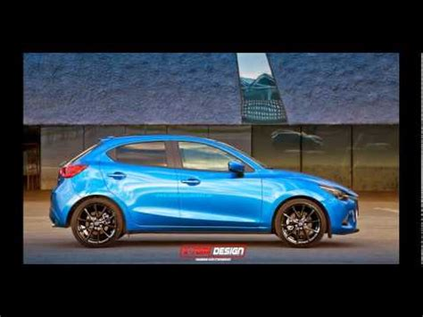 nuova mps mazda 2 mps tuning by x tomi design