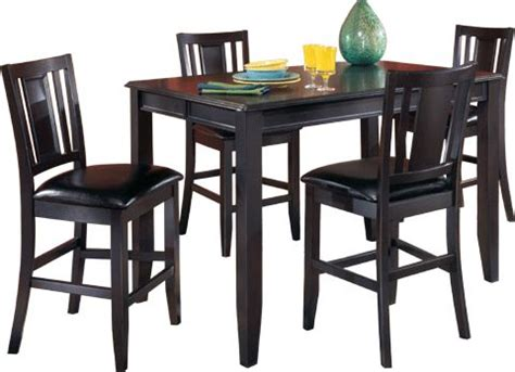 carlyle dining room set 17 best images about ashley furniture dining on pinterest