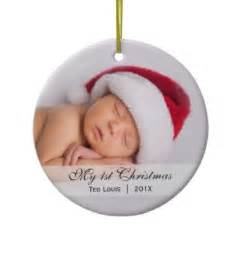 baby s first christmas ornaments life food family