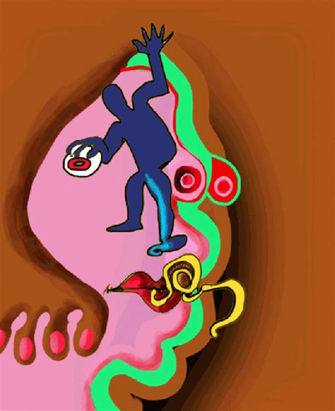 imagenes psicodelicas y surrealistas los psicod 233 licos y surrealistas gifs animados de dax norman