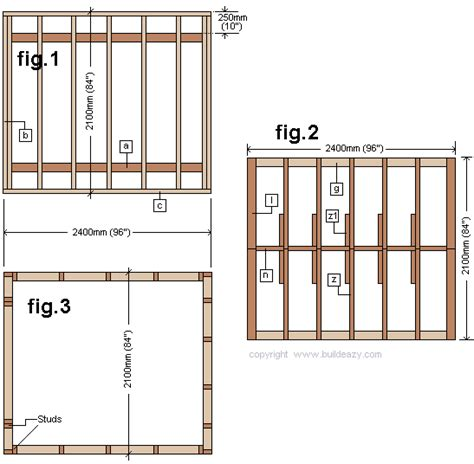 shed layout plans shed floor plans anyone can build a shed shed plans