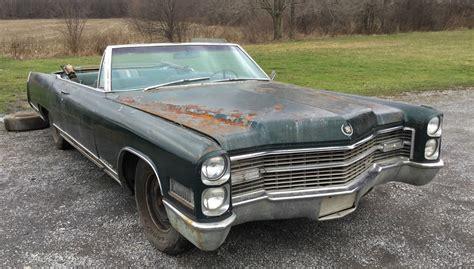1966 Cadillac Parts by Needs A Top 1966 Cadillac Eldorado