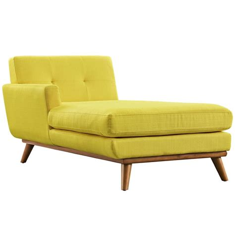 Left Arm Chaise Lounge Modway Engage Left Arm Chaise Lounge In Eei 1793 Sun
