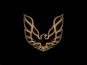 Pontiac Trans Am Logo Pontiac Firebird Trans Am Logo Poster Or 8x10 Photo