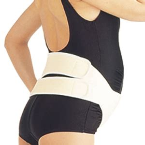 Farlin Maternity Dual Intensive Girdle maternity belt mummybebe