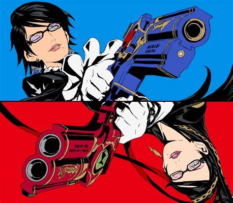 Bayonetta 2 Nintendo Switch bayonetta 1 and 2 seemingly teased for switch gematsu