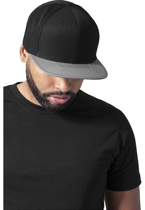 Gamis Azzahra Grey Black M reflective visor snapback 6089rv