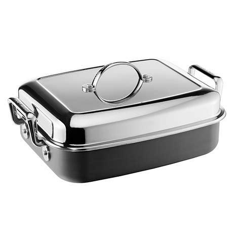 Tefal Oliver Stainless Steel Fry Pan 24cm Sleeve tefal pan with lid