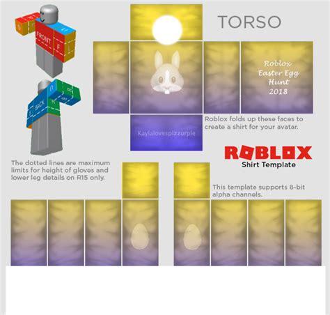 Roblox Templates Roblox Template Twitter Roblox Shirt Template Free