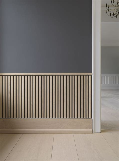 Contemporary Wainscoting Panels Best 25 Modern Wall Paneling Ideas On Modern