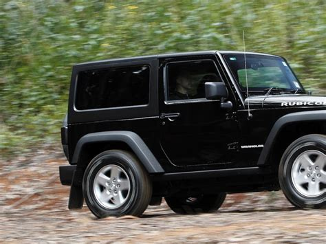 Jeep Quality Jeep Wrangler 6 High Quality Jeep Wrangler Pictures On