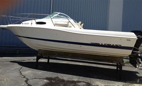 craigslist youngstown boats wellcraft new and used boats for sale in ohio