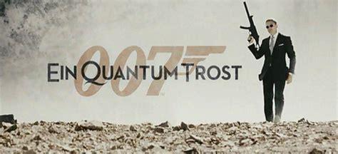 ein quantum trost trailer 007 ein quantum trost chip