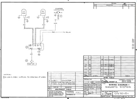 cessna 172r wiring diagram manual 33 wiring diagram