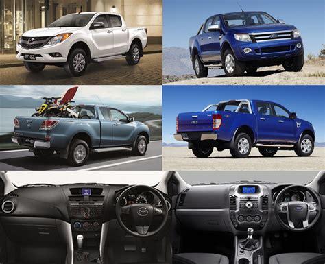 Mazda Bt 50 Pro 2020 by All New Mazda Bt 50 Pro จะถ กผล ตข นท โรงงาน Isuzu