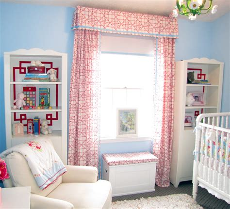 5 Styles Of Nursery Curtains Curtains In Nursery