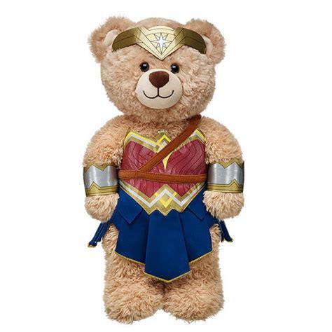 Where Can I Buy A Build A Bear Gift Card - build a bear workshop is selling a batman v superman wonder woman costume