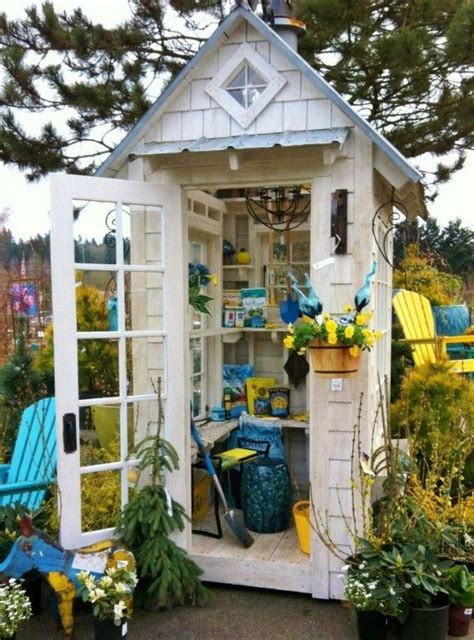 a womans shed spaces 178249099x a potting shed small spaces and treehouses sheds and potting sheds