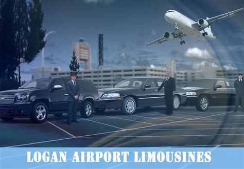 Aeroport Limo by Logan Airport Limousines