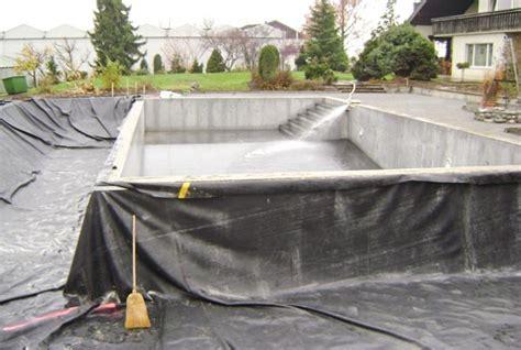 betonpool kosten schwimmteich betonpool umbau egli gartenbau ag uster