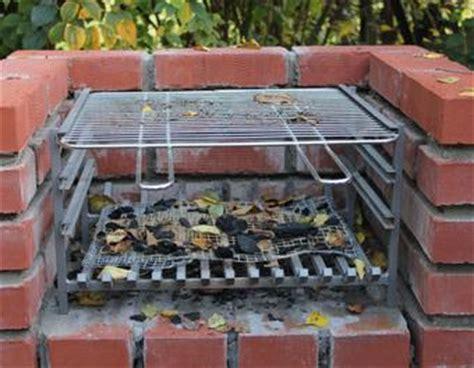 grillrost für feuerstelle gartengrill ziegelsteine bestseller shop mit top marken