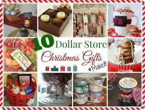 10 dollar gifts have an artsy little christmas dollar store gift in a jar