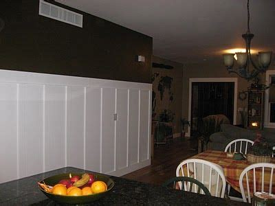 Faux Wainscoting With Paint by Best 25 Faux Wainscoting Ideas On
