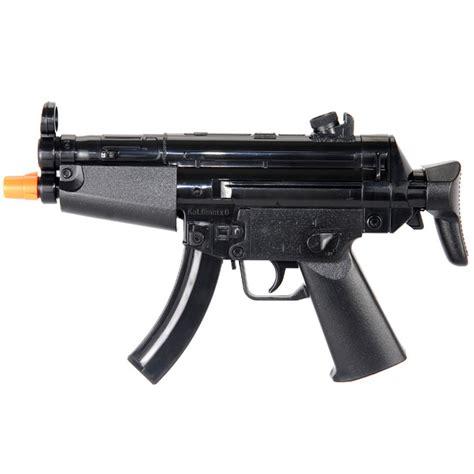 Airsoft Gun Airsoft Automatic Electric Gun Pistol Mini Smg Aeg Hfc Hb 102 Cqb Aep Auto Ebay
