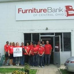 Community Furniture Bank by Furniture Bank Of Central Ohio Community Service Non