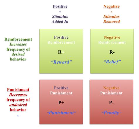 positive reinforcement a positive minded primer on and reinforcement with a buddhist twist part 1